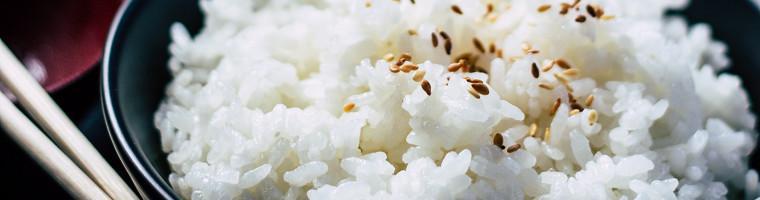 Reisbrei ist ein beliebtes Hausmittel gegen Durchfall in armen Regionen