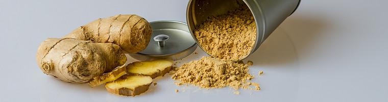 Ingwer wird im asiatischen Raum schon seit tausenden Jahren als Heilmittel verwendet.