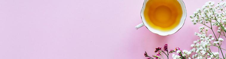 Tee als Hausmittel gegen Blasenentzündung
