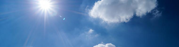 Sonne als Auslöser für Sonnenbrand dann sind schnelle Hausmittel gefragt
