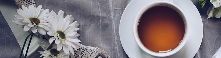 Tee als Hausmittel gegen Hämorrhoiden